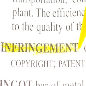 resolving trademark and patent disputes in Queens